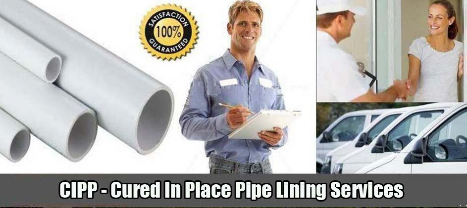 Lining & Coating Solutions, Inc. CIPP Cured In Place Pipe